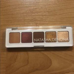 Natasha Denona Mini Sunset Palette